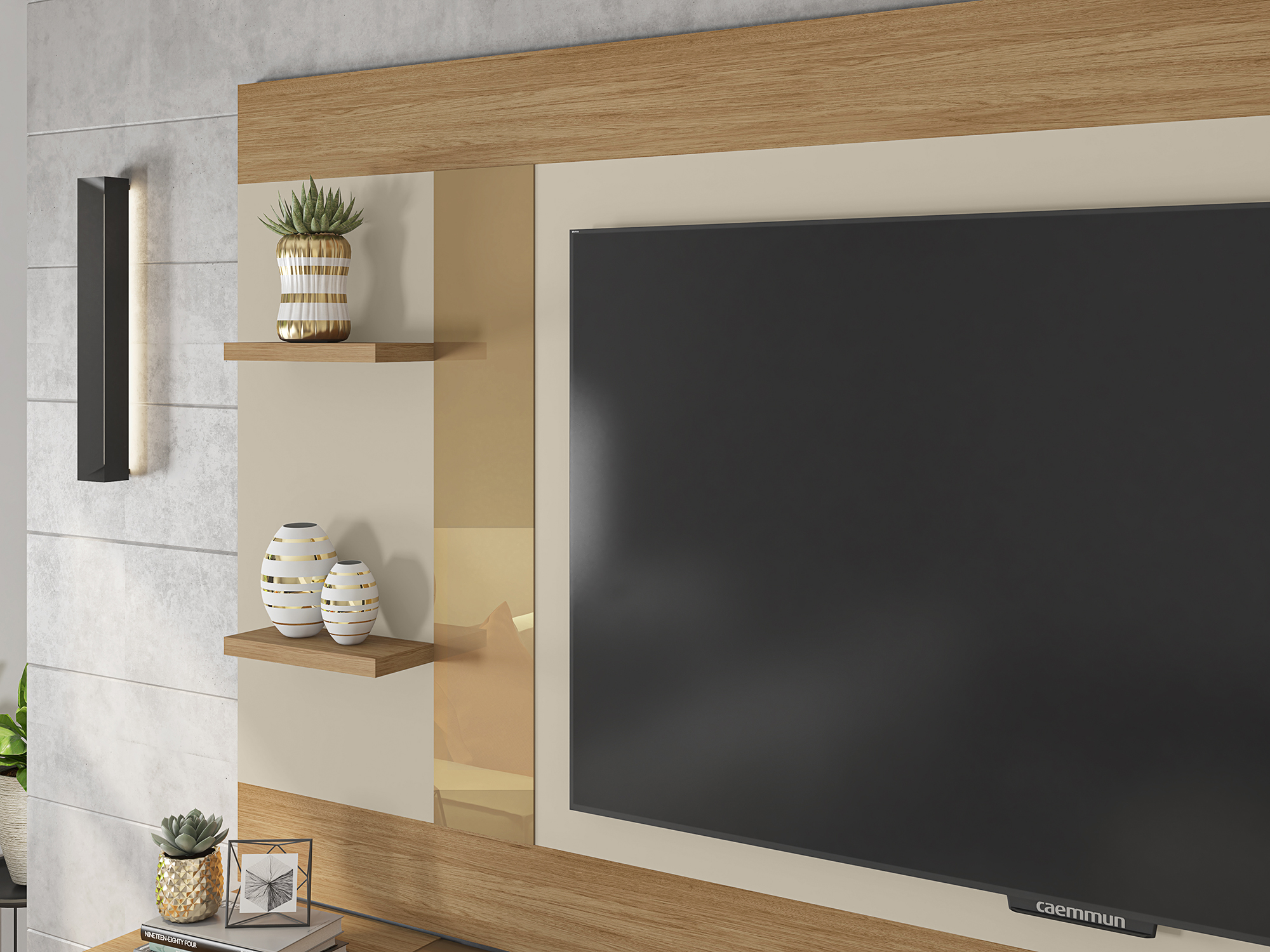 Painel Discovery