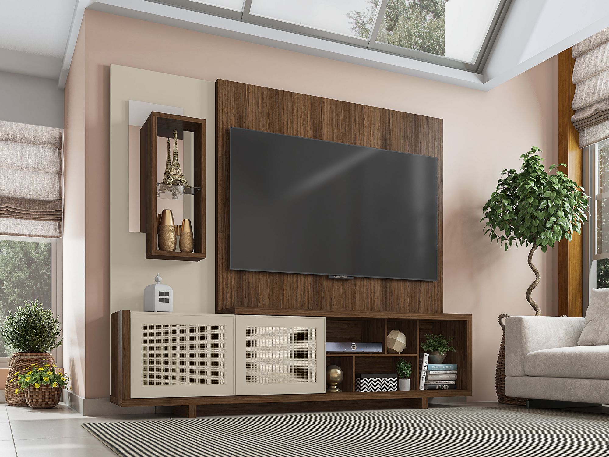 Home Theater Linus
