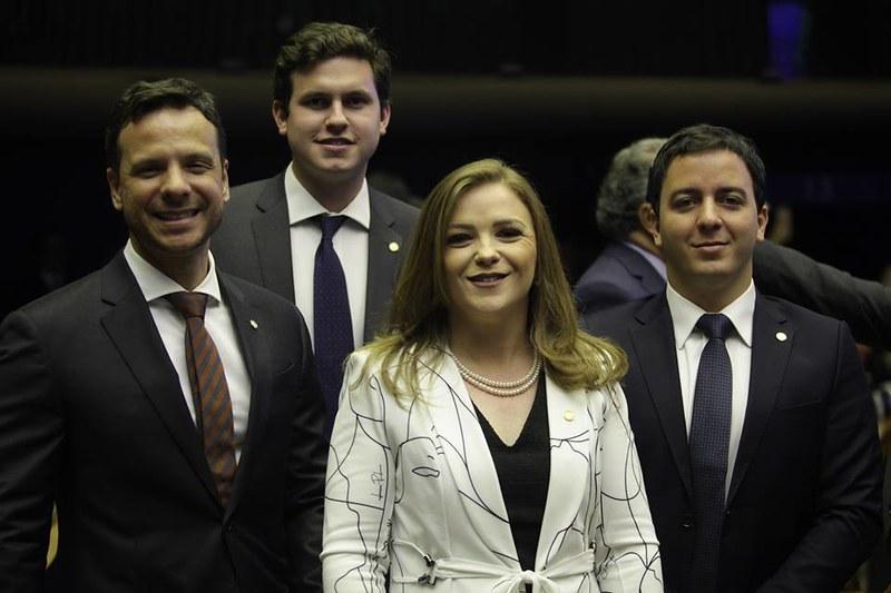 Bancada Verde questiona vice-presidente sobre ações na Amazônia