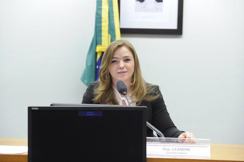 Câmara aprova projeto que facilita preservação de nascentes