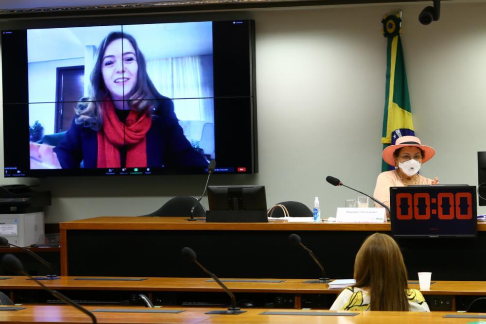 Câmara debate experiências inovadoras no tratamento de doenças crônicas